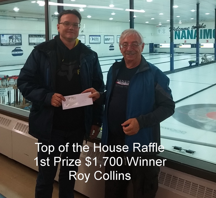 1st Prize - Roy Collins