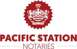 Tiah - Pacific Station Notaries