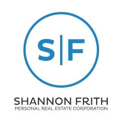 Shannon Frith - 460 Realty